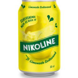 Nikoline Limonade