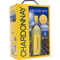 Grand Sud Chardonnay 3 l.