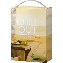 Chill Out Fresh & Fruity Chardonnay