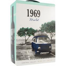 Andino 1969 Merlot