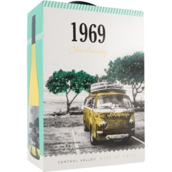Andino 1969 Chardonnay