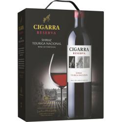 Cigarra Shiraz - Touriga