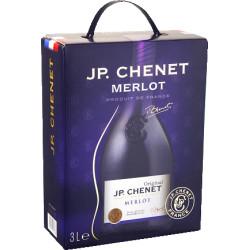 JP. Chenet Merlot 3 l.