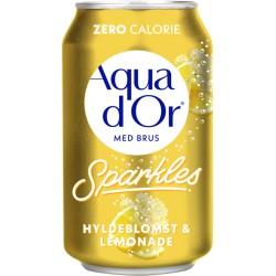 Aqua d'Or Sparkles...