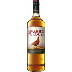 Famous Grouse 1,0l Fl.