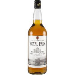 Royal Park Blended Scotch Whisky