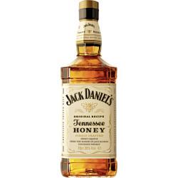 Jack Daniel's Tennessee Honey Whisky Liqueur