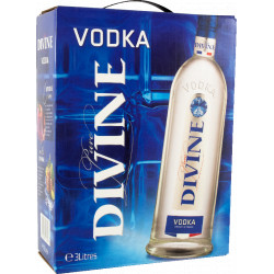 Jelzin Vodka 3 l.