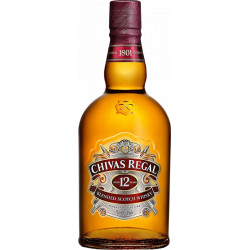 Chivas Regal 12Y. 0,7l Fl.