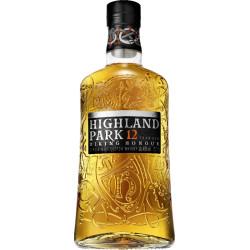 Highland Park Single Malt Scotch Whisky 12...