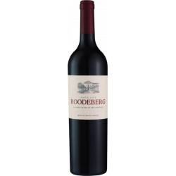 Roodeberg Classic Blend Red