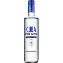 CUBA Pure Premium Vodka