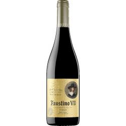 Faustino VII Tempranillo Rioja
