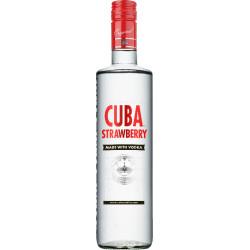 Cuba Strawberry