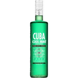 CUBA Cool Mint Vodka