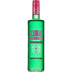 CUBA Watermelon Vodka