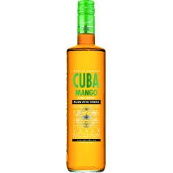 CUBA Mango Vodka