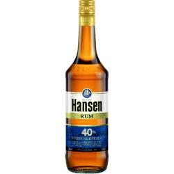 Hansen Rum Blå