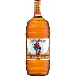 Captain Morgan Original...