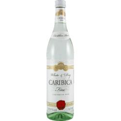 Caribica White fine...
