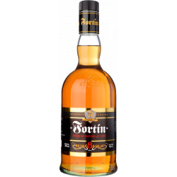 Fortin Ron Extra 8 Anejo