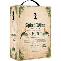 No.1 Premium Rum