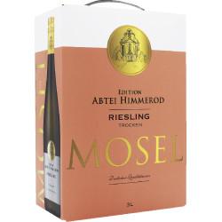 Edition Abtei Himmerod Riesling Trocken 3,0 l