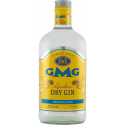 GMG London Dry Gin