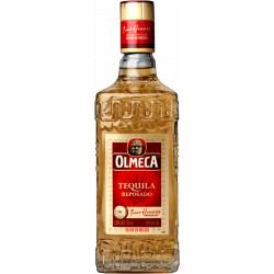 Olmeca Gold Tequila
