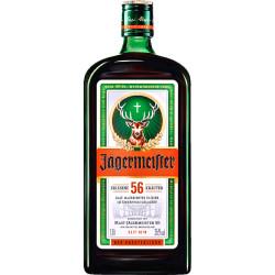 Jägermeister 56 Kräuter 1 l.