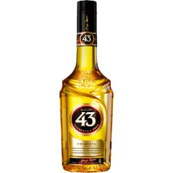 Licor 43 1 l.