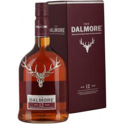 Dalmore Highland Single...