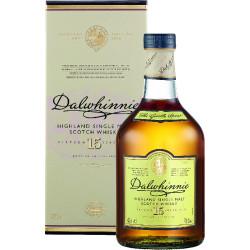Dalwhinnie Highland Single Malt Scotch...