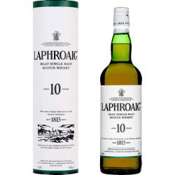 Laphroaig Islay Single Malt Scotch Whisky...
