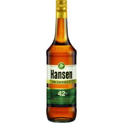 Hansen Rum Präsident