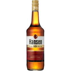 Hansen Rum Gold