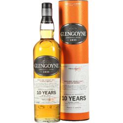 Glengoyne Highland Single Malt Scotch...