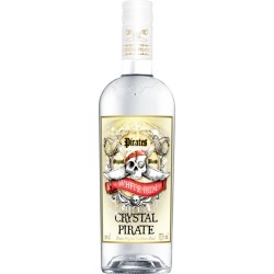Crystal Pirate Original Blend White Rum